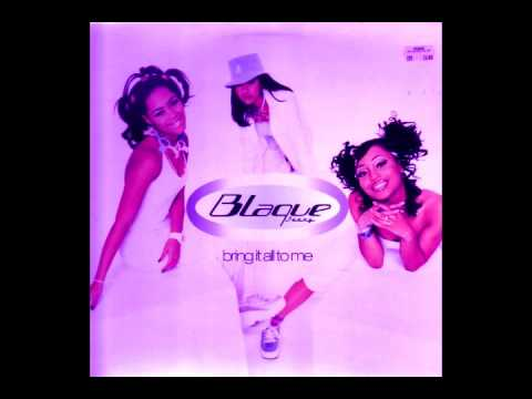 Blaque - Bring It All To Me (Screwed & Chopped)