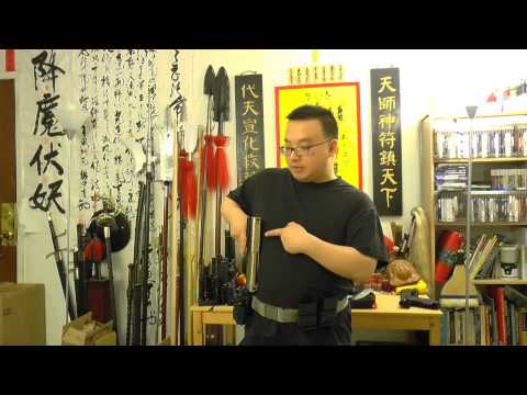Tiberius T8.1 CQB Holster and Milsig FAZ MAG Review (T8.1)