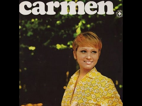 Carmen Villani    CARMEN   1966  ORIGINAL FULL ALBUM