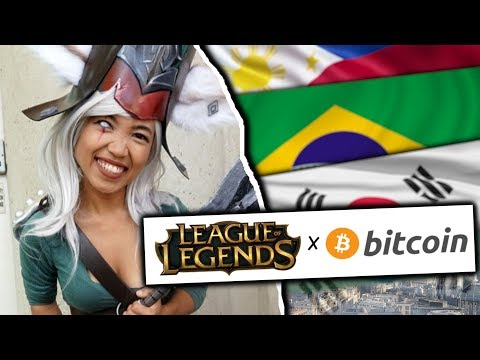 5 REGIONAL DIFFERENCES In League of Legends #2 thumbnail