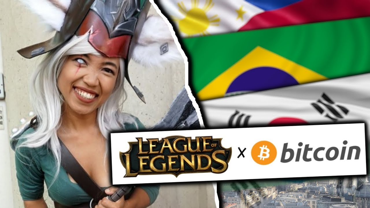 Why China Loves League Of Legends Youtube