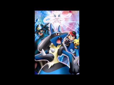 Pokémon - We Will Meet Again Nightcore poster
