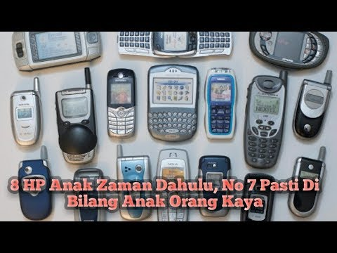 Belajar Dari Pengalaman Bangkrut BlackBerry | Dari Dambaan Hingga Terlupakan | Motivasi Sukses.