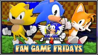 Fan Game Fridays - Sonic Robo Blast 2(Think we can reach 2500 Likes for the next installment of Fan Game Fridays? That'd be awesome :D Welcome to my new series, Fan Game Fridays as in this vid ..., 2015-02-06T23:26:45.000Z)