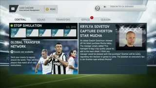 FIFA 14 Career Mode Cheats