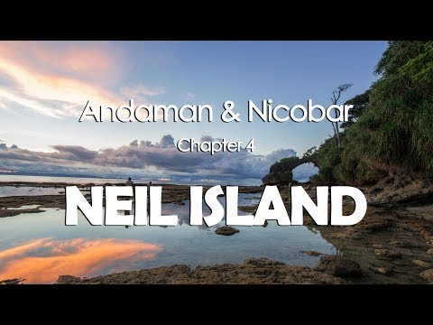 Neil Island | Andaman & Nicobar | Final Chapter