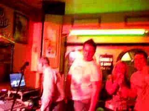 Kilkenny karaoke Part 3