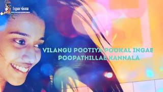 Vijay tv serial siva manasula sakthi title song (priyanka version)