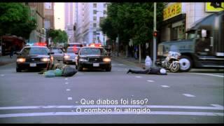S.W.A.T. - Comando Especial (LEG) - Trailer