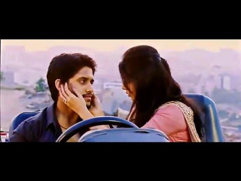 Cute Love Story    Naja Naja Naja Mitra To Door.. Song.