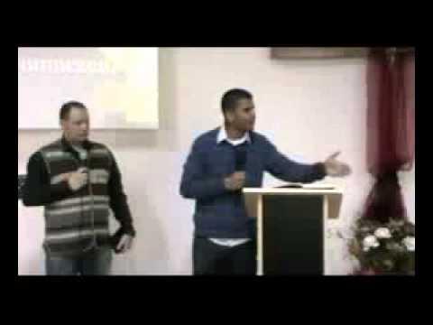 Morning Star Ministry in Romania  november 2011