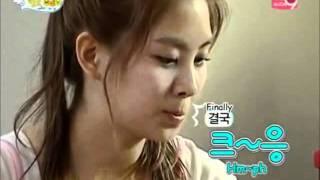 소녀시대 SNSD gets angry (Part 1) - Stafaband