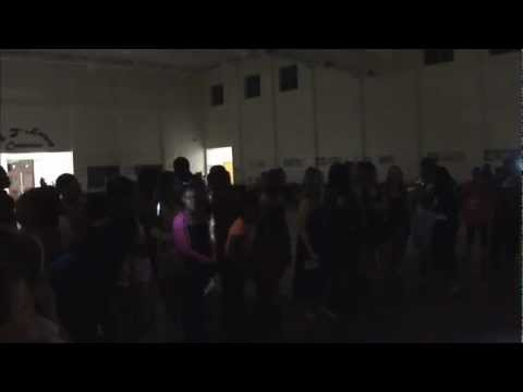 """Charm - """"Yeen Know?"""" at Kennedy Road Middle School (Ridin Clean Radio Future Stars)"""