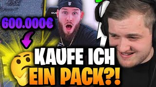 😨🤯REAKTION auf Standart Skill KAUFT sich 600.000€ POKEMON BOX! 💸| Trymacs Stream Highlights