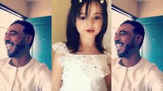 نصرت البدر - اخذيني ولله سويها / video clip