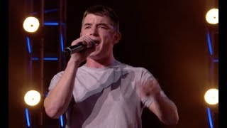 Simon Asks Him To Sing Acapella, Watch What Happens Next!  |...