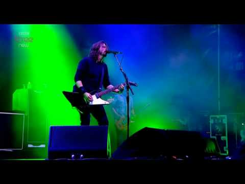 Foo Fighters - Hey, Johnny Park! - Reading Festival - 26th August 2012