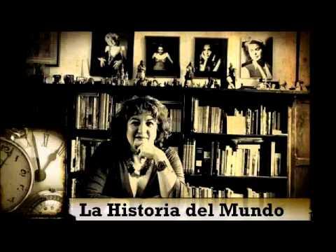 Diana Uribe - La Historia del Tiempo y Los Calendarios