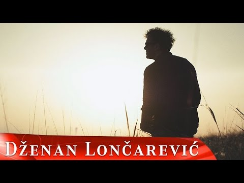 DZENAN LONCAREVIC - ODAVDE DO NEBA (OFFICIAL VIDEO 2017) HD