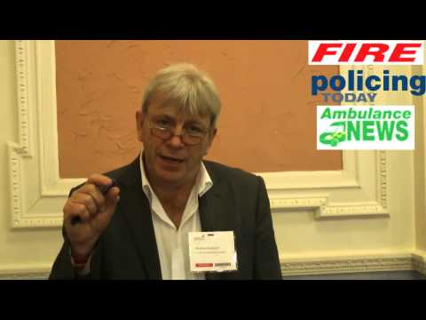 CTX 2014: Dr Dave Sloggett's summary of Global Counter Terrorism