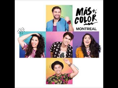 Banda Montreal - Vuelvo a Nacer (feat. Steven Richards)