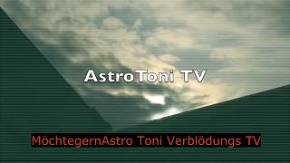 astrotoni s polarstern wieder unbewegt dank flacher erde