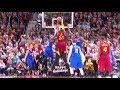LeBron James - Scintillating Scorer 16/17 Part 1