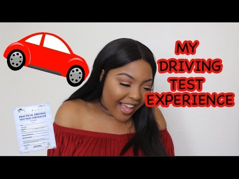 I FAILED MY DRIVING TEST 7 TIMES!!