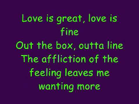 S & M  -  Rihanna  -  Lyrics