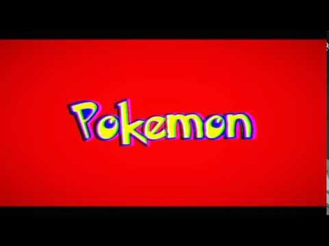 [PANZOID] Intro POKEMON GO template #22 ~By GABRIBIBOY