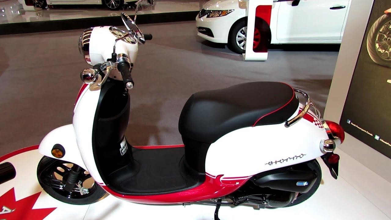 Yamaha Vino Accessories