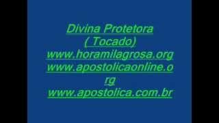Divina Protetora Tocado. Igreja Apostolica da Santa Vó Rosa