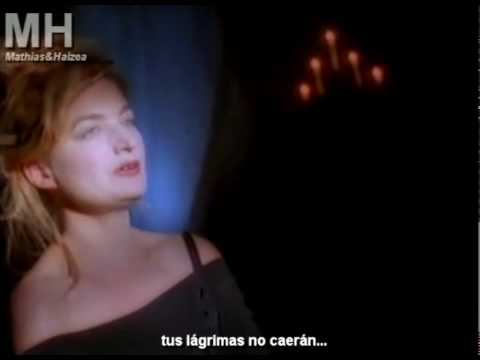 JANE SIBERRY   IT CANT RAIN ALL THE TIME   HQ *subtitulado traducido letra*