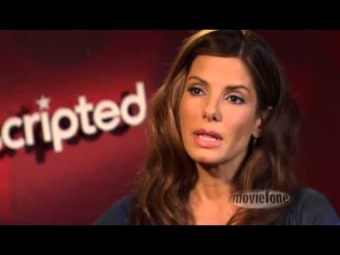 'The Proposal' Unscripted: Sandra Bullock, Ryan Reynolds | Moviefone