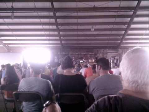 Houston Traders Village: Pre-Columbia Rumba 2016 (Song 2)
