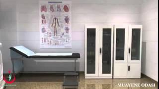 Mersin Şehir Hastanesi 2014