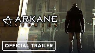 Arkane Studios - Official 20 Year Anniversary Trailer