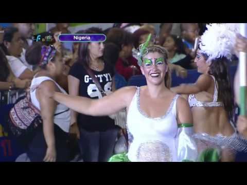 Desfile de Carnaval 2017 – Parte 13