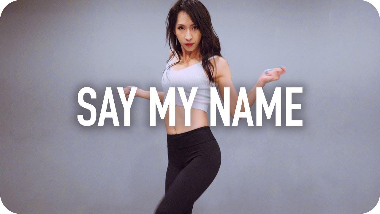 Download Say My Name - Niki / Mina Myoung Choreography