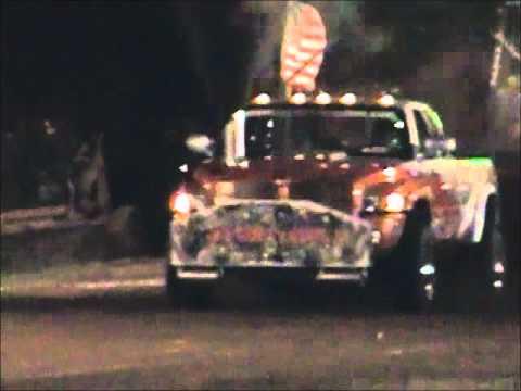 3.0 Diesel Truck Class, COTPC, Washington Court House, OH