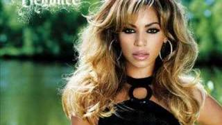 Listen - Beyonce instrumental with lyrics