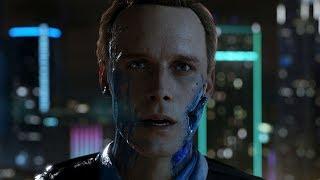 Detroit: Become Human — трейлер игры 2018...
