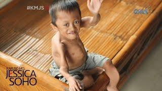 Kapuso Mo, Jessica Soho: Ang mundo ni Jann Anthony