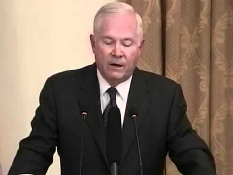 US defense chief plays down WikiLeaks impact on Afghanistan ties