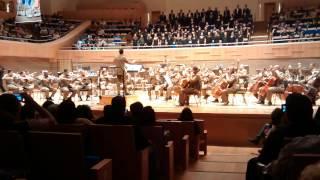 Aleluia de Handel. 240 Anos PMMG. Orquestra Sinfônica da Polícia Militar de Minas Gerais