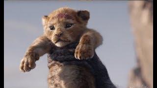Король Лев / The Lion King (2018) Дублированный тизер-трейлер HD