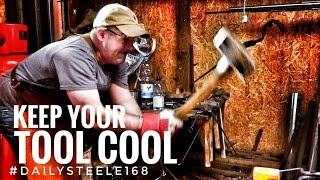 KEEP YOUR TOOL COOL!!!