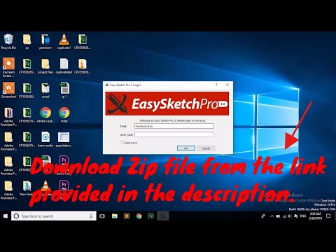 easy sketch pro 3.0 crack download || licence key || animated video || whiteboard editing