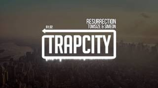 Tomsize & Simeon - Resurrection