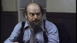 Spawn of Slithis (1978) Acting!